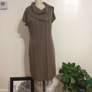 Marvin Richards Sweater Dress Size Large